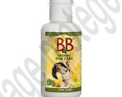 Soins Coussinets B&B Paw Care Bio 100 ml | 452553